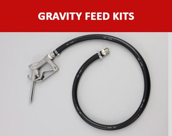 Gravity Feed Kits