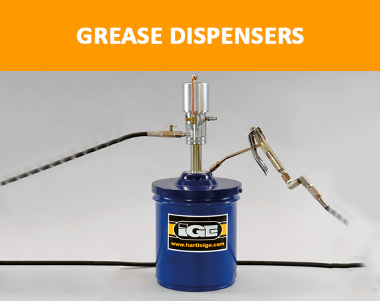 Grease Dispensers