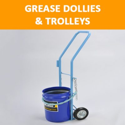 Grease Dollies & Trolleys