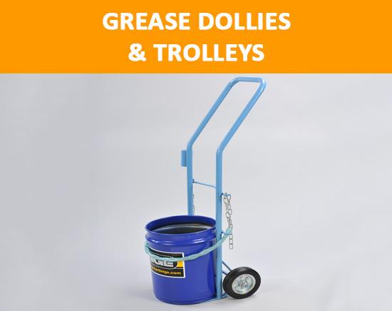 Grease Dollies & Trolleys