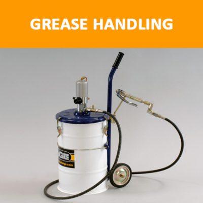 Grease Handling