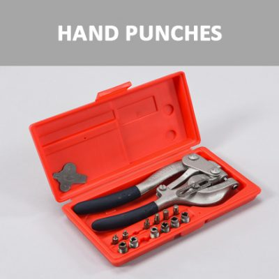 Hand Punches