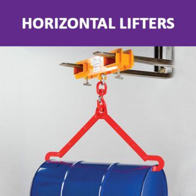 Horizontal Lifters