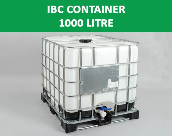 IBC Container 1000 litre