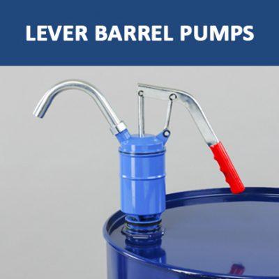 Lever Barrel Pumps