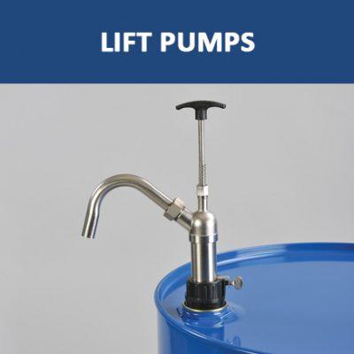 Lift Pumps