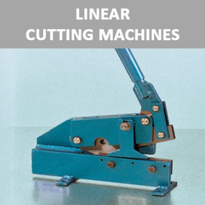 Linear Cutting Machines