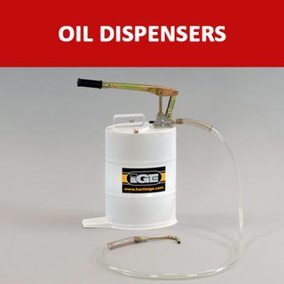 Oil Dispensers