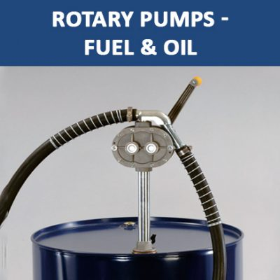 Rotary Pumps - Fuel & Oil