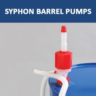 Syphon Barrel Pumps
