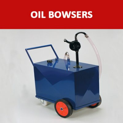 Oil Bowsers