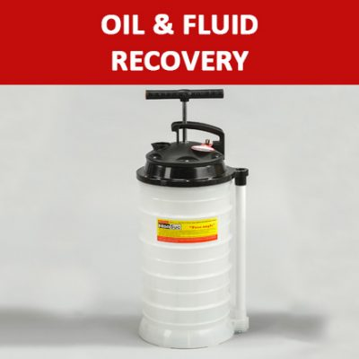Oil & Fluid Recovery