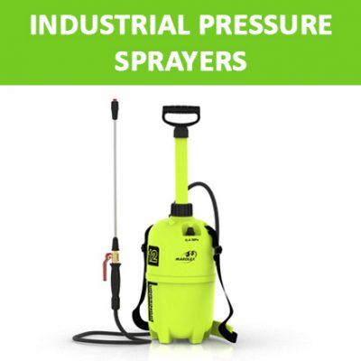 Industrial Pressure Sprayers