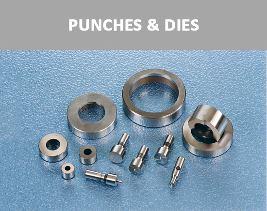 Punches & Dies Archives - IGE - Industrial & Garage Equipment