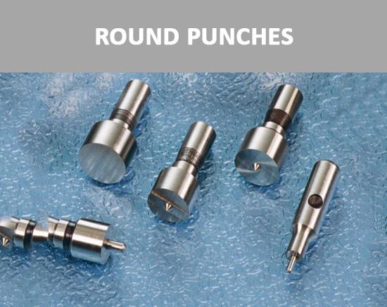 Round Punches