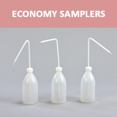 Economy Samplers