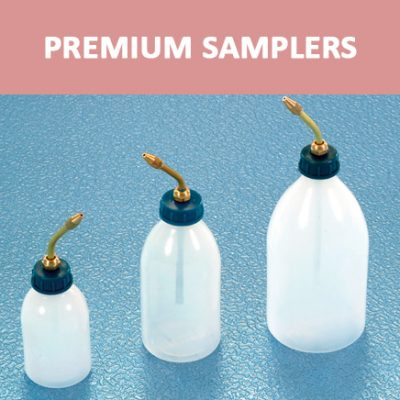 Premium Samplers