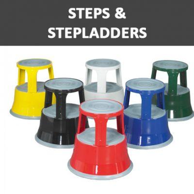 Steps & Step Ladders
