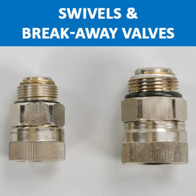 Swivels & Break-Away Valves