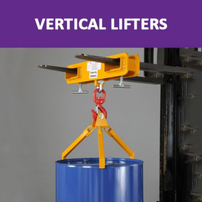 Vertical Lifters