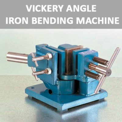 Vickery Angle Bending Machine