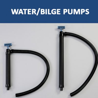 Water / Bilge Pumps
