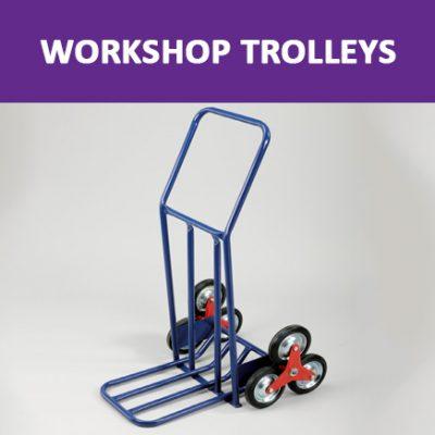 Workshop Trolleys