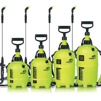 5PIndustry Sprayers New 1211