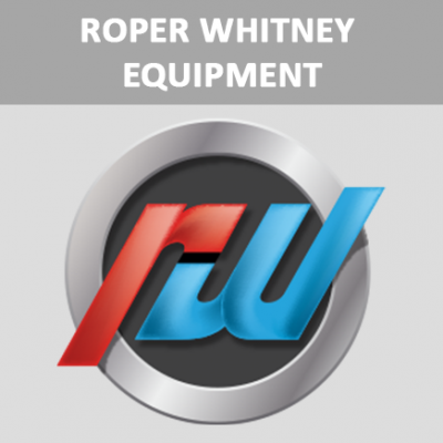 Roper Whitney Equipment