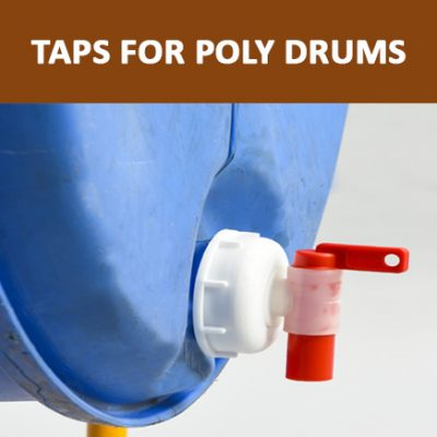 Taps for Poly Drums