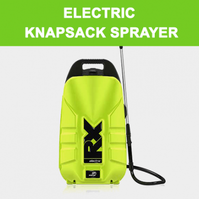 Electric Knapsack Sprayer