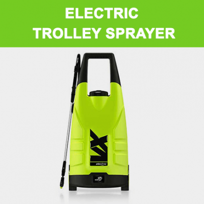 Electric Trolley Sprayer