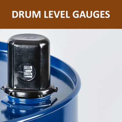Drum Level Gauges
