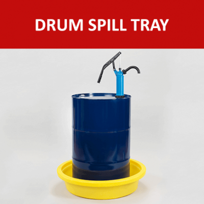Drum Spill Tray